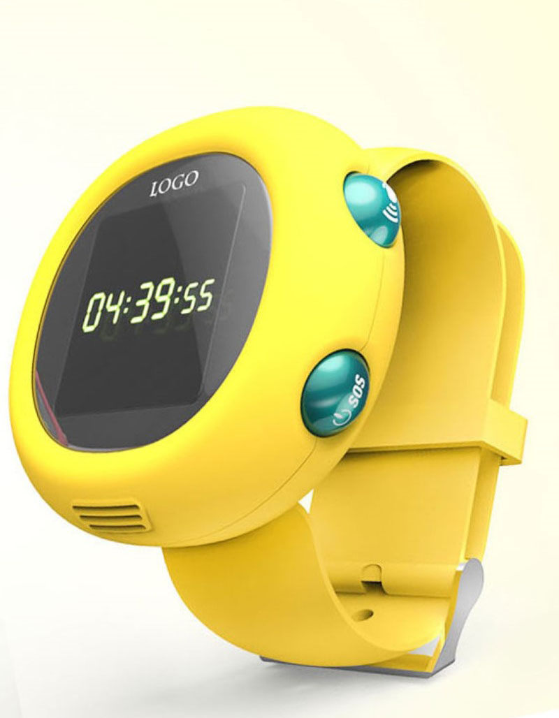 Kids Location Watch